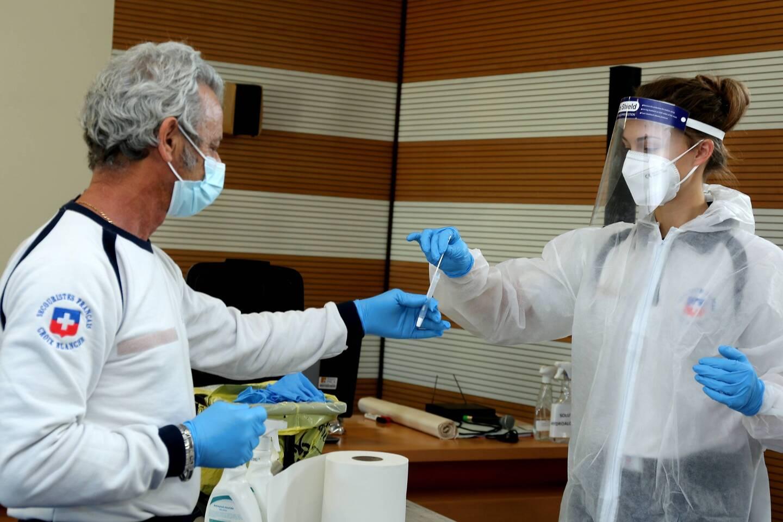 Une nouvelle étude suggère que le coronavirus circule en France depuis plus longtemps que ce que l'on estimait.
