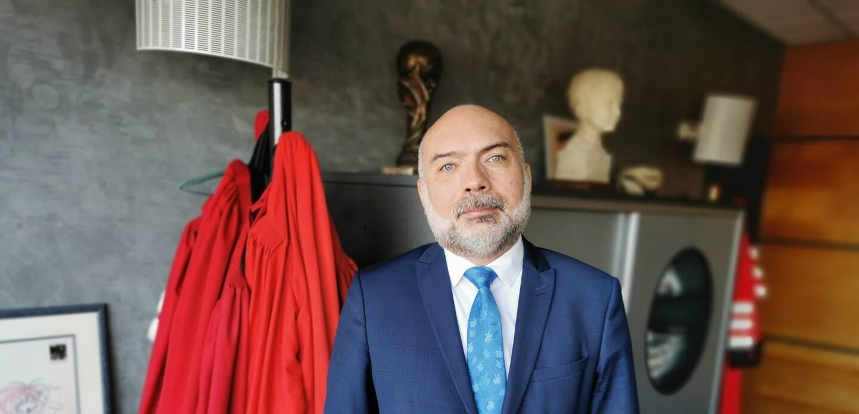 """Cumuler plusieurs reports pour une même élection ? """"Rien ne l'interdit"""", affirme Thierry Di Manno."""