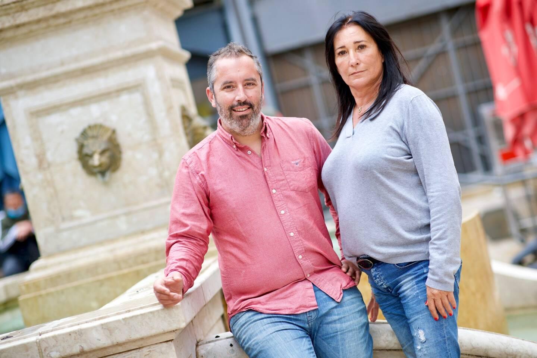 Grégory Loew et Christine Niccoletti se défendent d'avoir sollicité l'investiture.