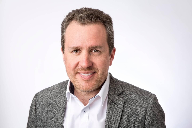Vincent Parisot, directeur communication Orange Grand Sud-Est, a restitué le contenu d'une des tables rondes du HubEco.