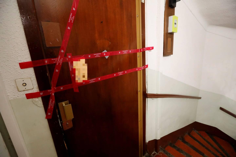 Les scellés ont été posés sur la porte du logement du suspect. Une information judiciaire sera ouverte dans la semaine par le parquet de Toulon.