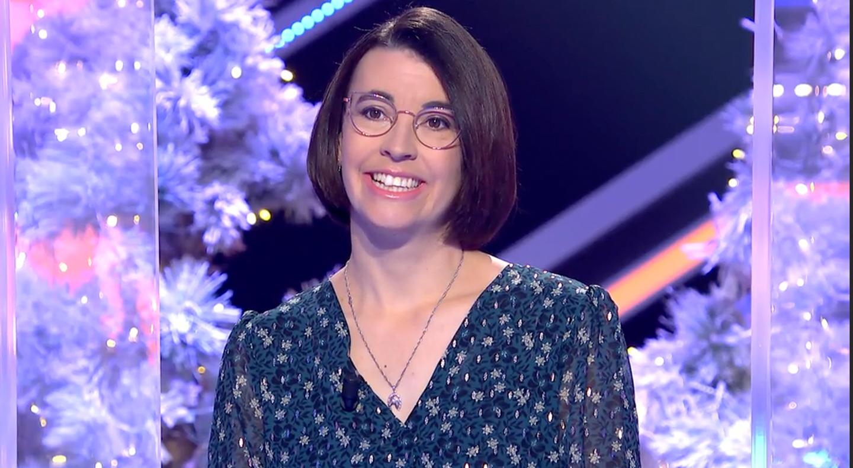 Marie Picanço, Antiboise habituée de Questions pour un champion.