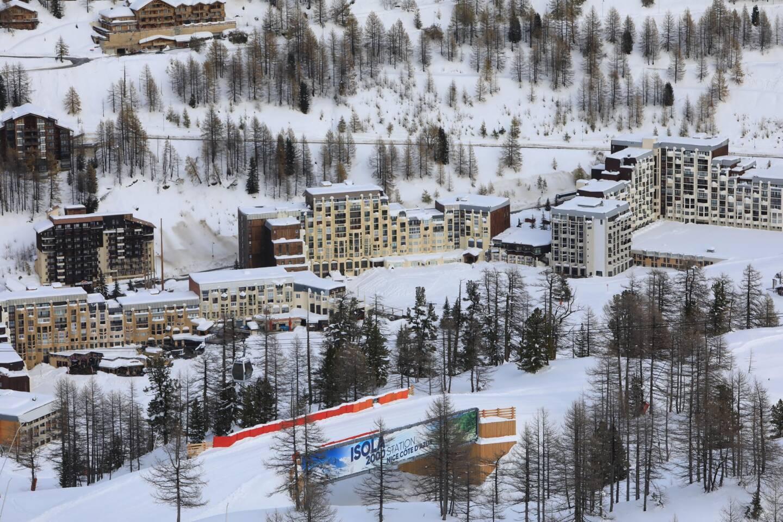 De nombreux Français ont décidé d'investir dans une résidence secondaire en montagne.