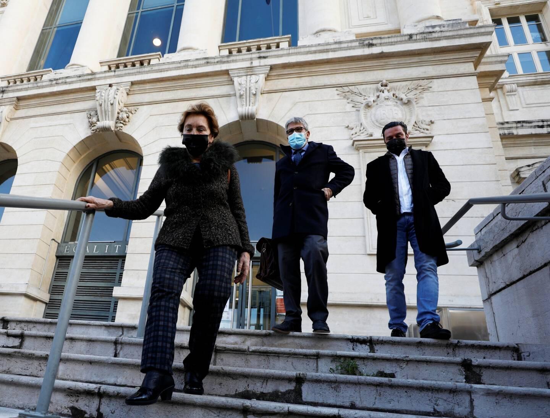 Verdict aujourd'hui dans l'affaire du double enlèvement de Jacqueline Veyrac.