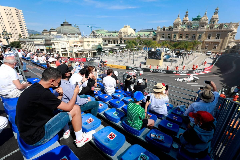 Un E-Prix dans les mêmes conditions que l'Historique, ce samedi. Qu'en sera-t-il pour le Grand Prix de Formule 1, du 20 au 23 mai ?