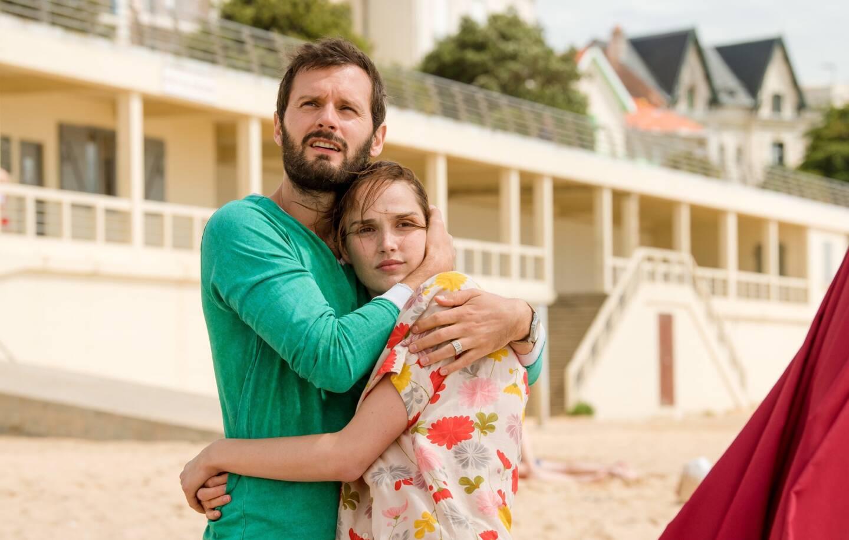 """""""Je te promets"""" arrive ce lundi soir sur TF1 avec un casting très prometteur dans lequel on retrouve notamment Camille Lou qui joue le rôle de Florence."""