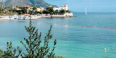 Un homme décède après un malaise lors d'une baignade à Beaulieu-sur-Mer