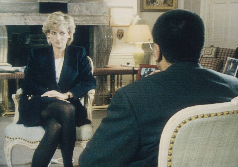 Lady Diana : ce document falsifié l'aurait poussée à réaliser son interview choc sur la BBC