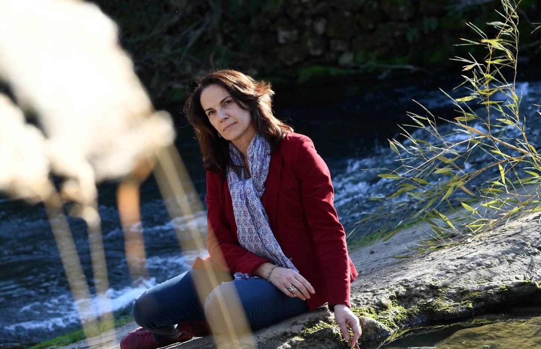 Stéphanie Lallemant souhaite agir encore plus concrètement pour la protection de l'environnement en développant son projet Bamboo Lab.