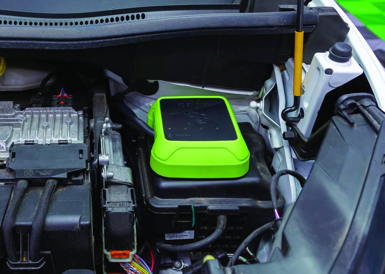 Grâce à ce petit boîtier, convertissez votre véhicule électronique au Superéthanol E85.