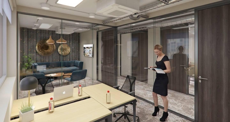 Des espaces de travail dans un lieu professionnel? Etudiants, vous pouvez y accéder pour un euro par jour. Contact Startway Nice: 06.62.09.58.38.