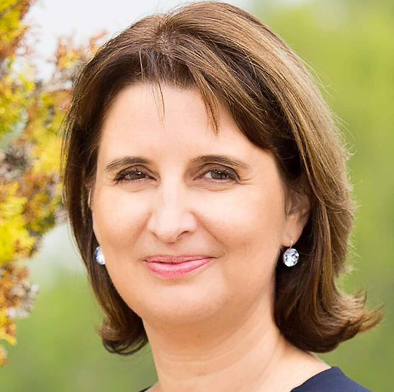 Corinne Schmitz, docteur en pharmacologie, est la fondatrice de BlueReg, 50e du Palmarès 2020.