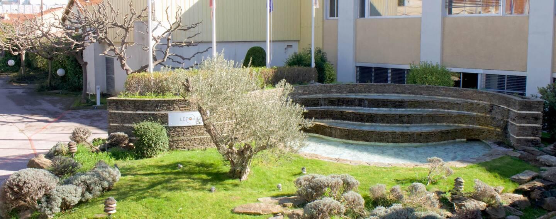 L'incubateur social de la Fondation CMA CGM est installé au village d'innovation, L'Epopée, à Marseille. Le dépôt de candidatures est ouvert jusqu'au 6 juin.