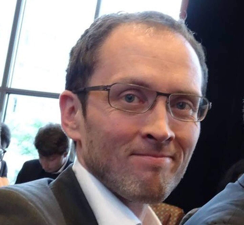 Frédéric Vermeulin a fondé l'association FORSE: Facilitation pour les organismes en RSE.