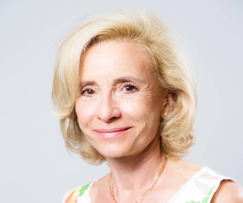 Docteur en pharmacologie, Martine Claret a fondé Horus Pharma avec son époux en 2003.
