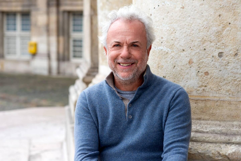 Frédéric Lenoir.