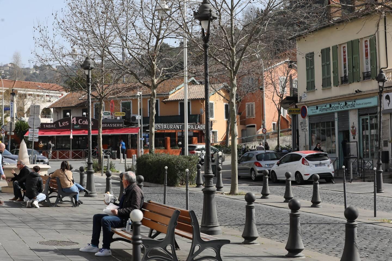 Saint-Isidore, c'était un peu le village d'irréductibles niçois. Agricole, ce quartier de la plaine du Var s'est grandement urbanisé en une poignée d'années.