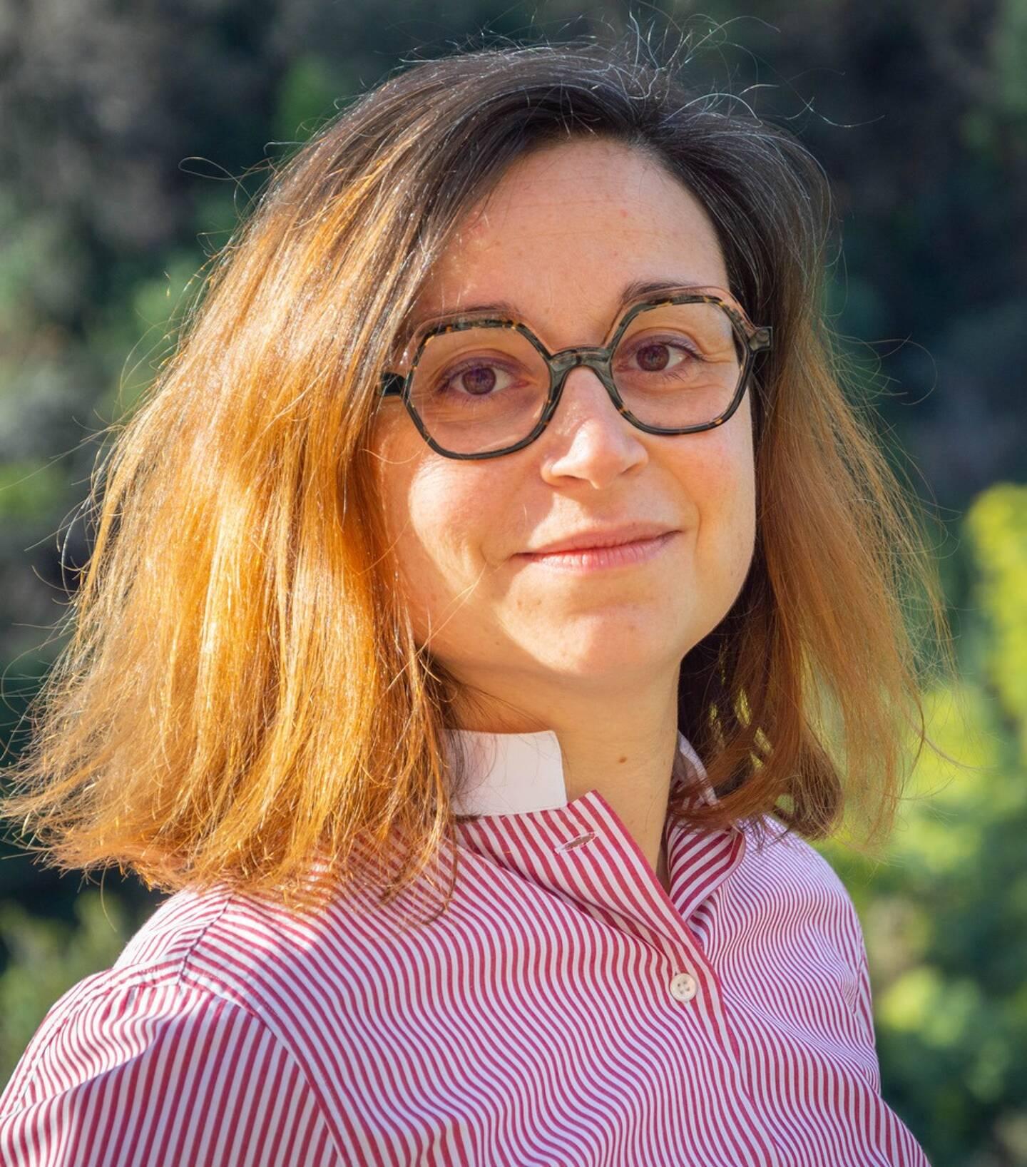 Estelle Giorgio-Reverdiau quitte le groupe d'opposition mené par olivier Bettati au conseil municipal de Menton.