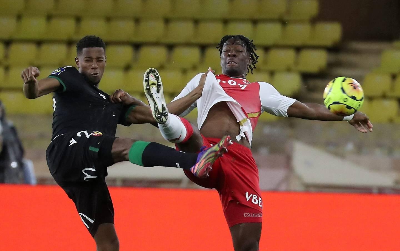 Auteur d'une faute grossière, le vice-capitaine de l'AS Monaco a laissé ses coéquipiers à dix contre onze dans une rencontre qui était déjà mal embarquée, ce mercredi 16 décembre.