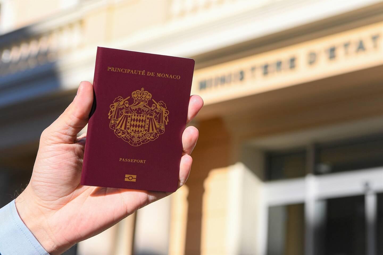 Les fonctionnalités des passeports demeurent inchangées.