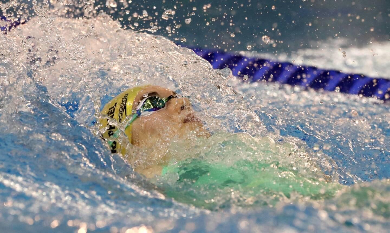 Sept nageurs locaux étaient qualifiés à ces championnats de France à Saint-Raphaël. Lors de cette compétition de reprise, la recherche de sensations primait. Pour les résultats, certains sont sur le haut de la vague.
