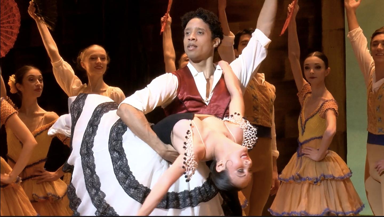 L'Opéra de Nice s'invite chez vous avec Don Quichotte. Cette pièce, chorégraphiée par Eric Vu-An d'après l'œuvre de Marius Petipa et Léon Minkus, sera interprétée par les danseurs du ballet Nice Méditerranée.