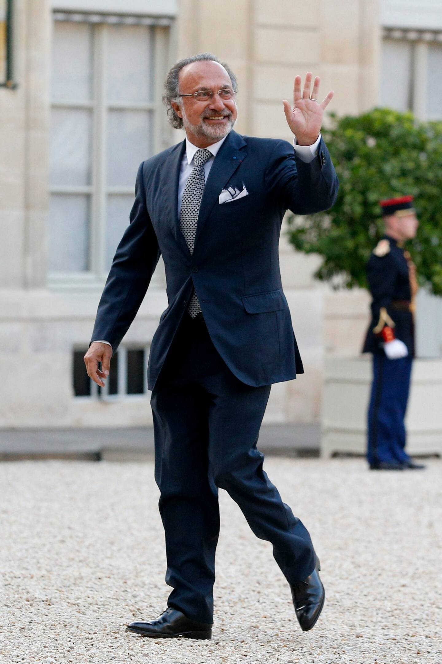 Olivier Dassault.