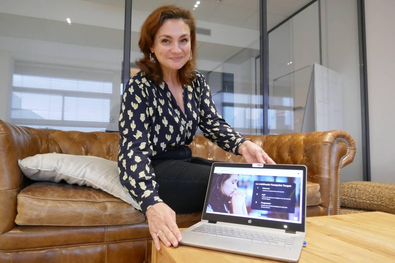Le logiciel de Valérie Tiersen propose un plan d'actions concret pour aider les entreprises à accélérer leur performance environnementale.
