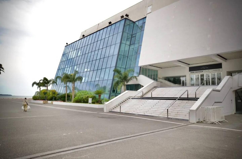 Le Palais des Festivals parie sur une reprise de son activité dès avril prochain