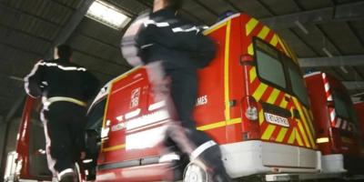 Un blessé dans un nouvel accident de la route à Barjols