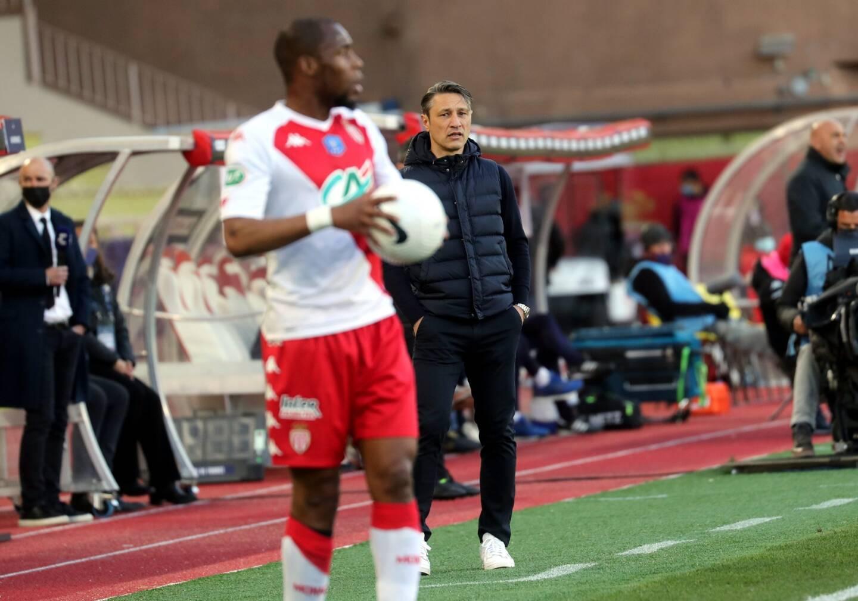 Sidibé et les Monégasques qualifiés pour les quarts de finale de la Coupe de France après leur victoire contre Metz.