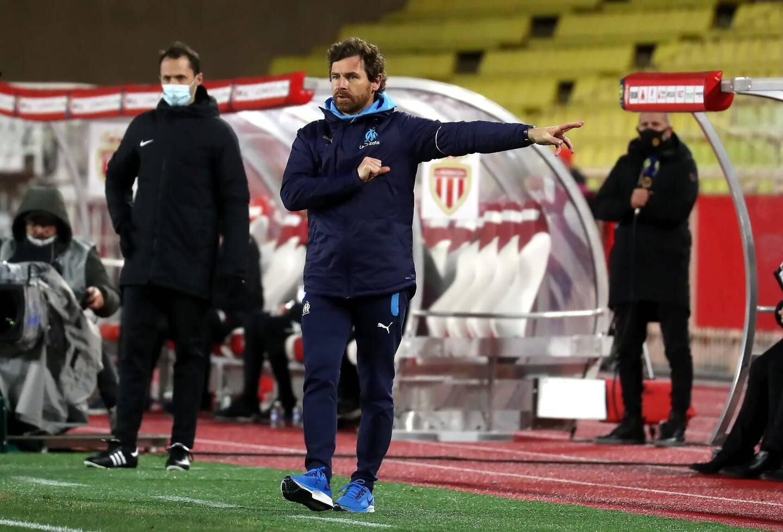 Par ici la sortie pour l'entraîneur de l'OM André Villas-Boas?