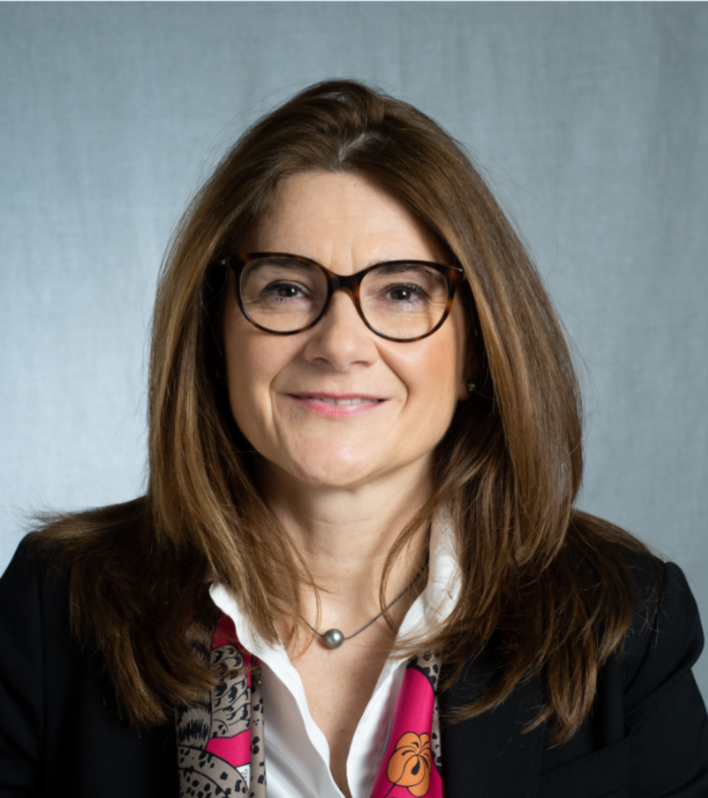 Sabine Calba succède à Christophe Bosson à la direction générale de la BPMed.