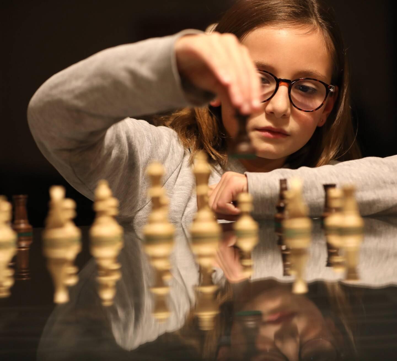 Emilie Alfano s'est qualifiée cette semaine lors de parties en ligne.