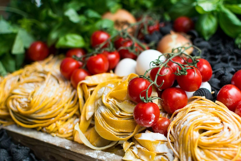 De la popote familiale magique aux grandes tables étoilées, les mets italiens sont plébiscités