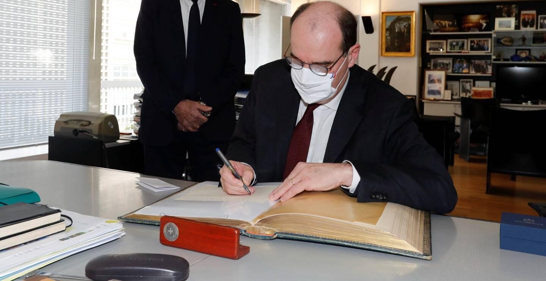 Jean Castex a apporté des précisions sur ce vaste plan de financement.