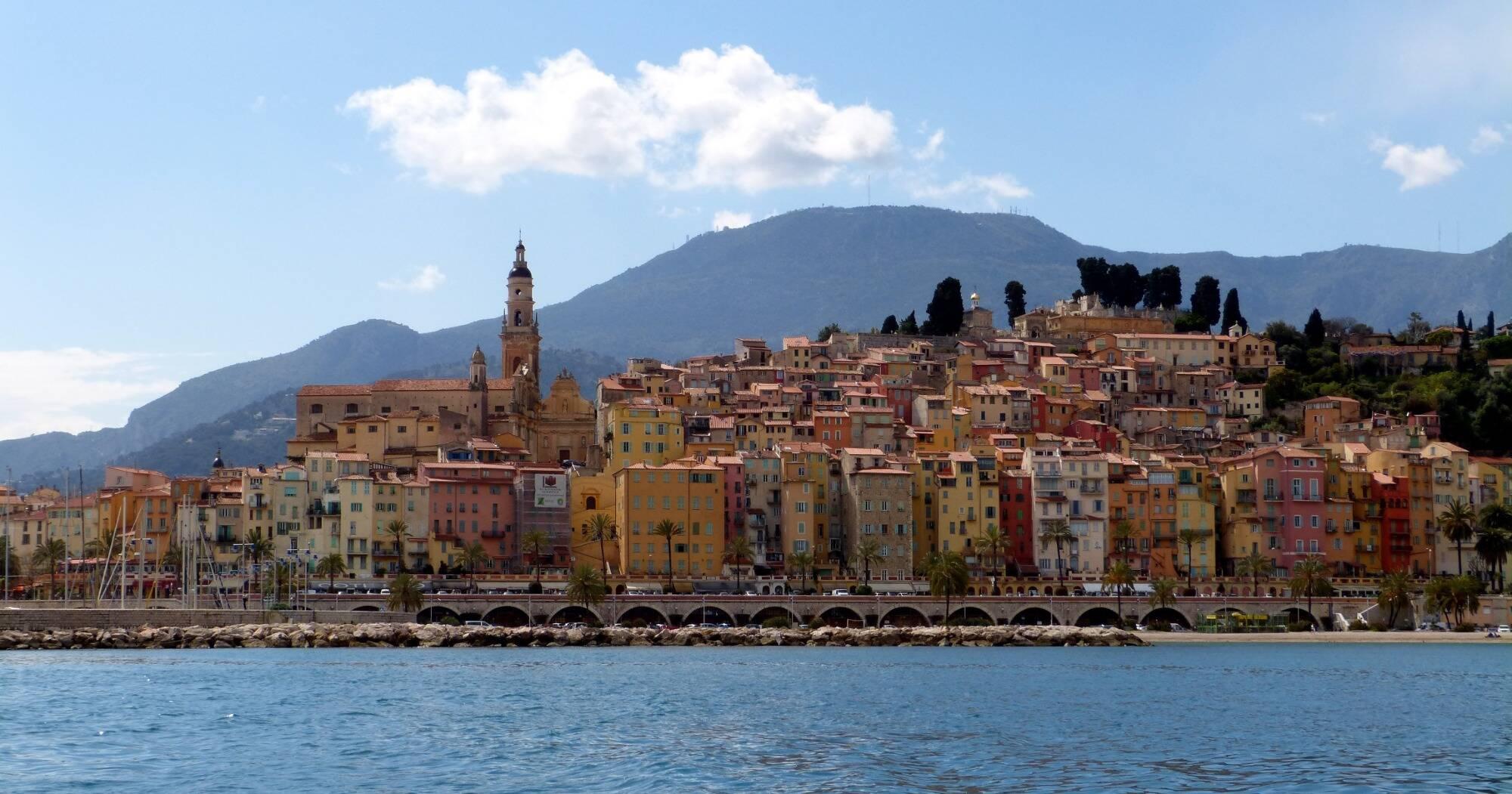 Du soleil et quelques nuages ce samedi sur la Côte d'Azur