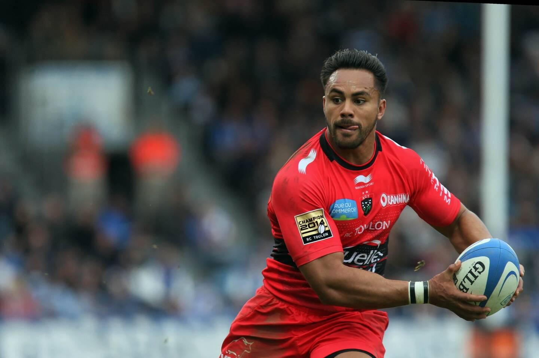 Rudi Wulf revient à Toulon six ans après son départ.