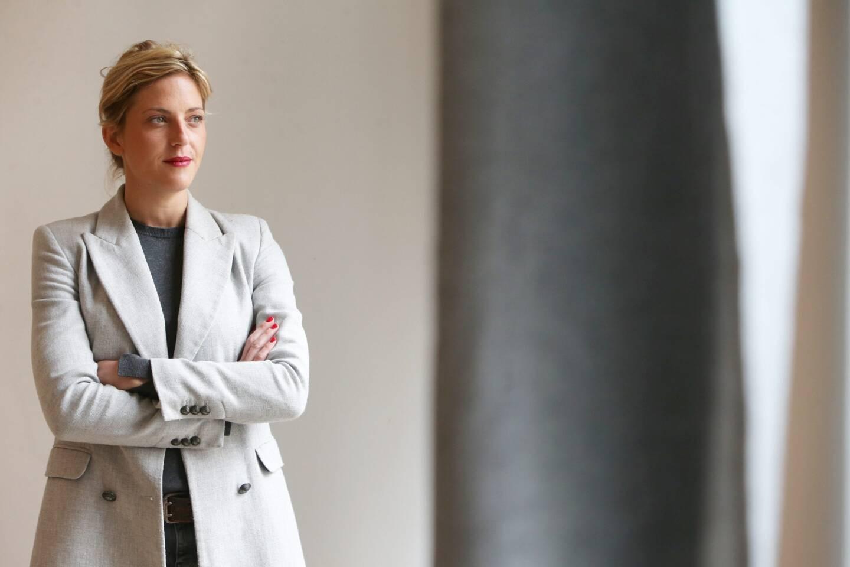 La députée LREM de la deuxième circonscription du Var Cécile Muschotti.