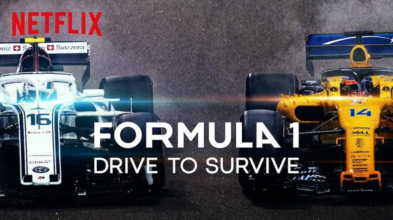 Trois saisons déjà diffusées pour entrer dans les coulisses de la Formule 1.