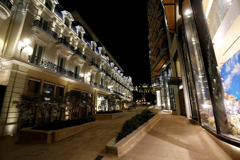 Le couvre-feu (de 20h à 6h) reste en vigueur jusqu'au 15 janvier à Monaco.