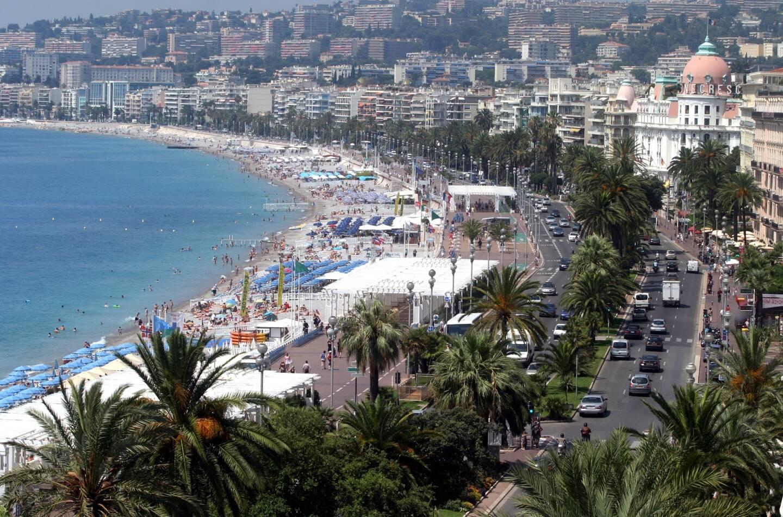 Depuis ce vendredi jusqu'à lundi matin, Nice et 62 commune sont confinées