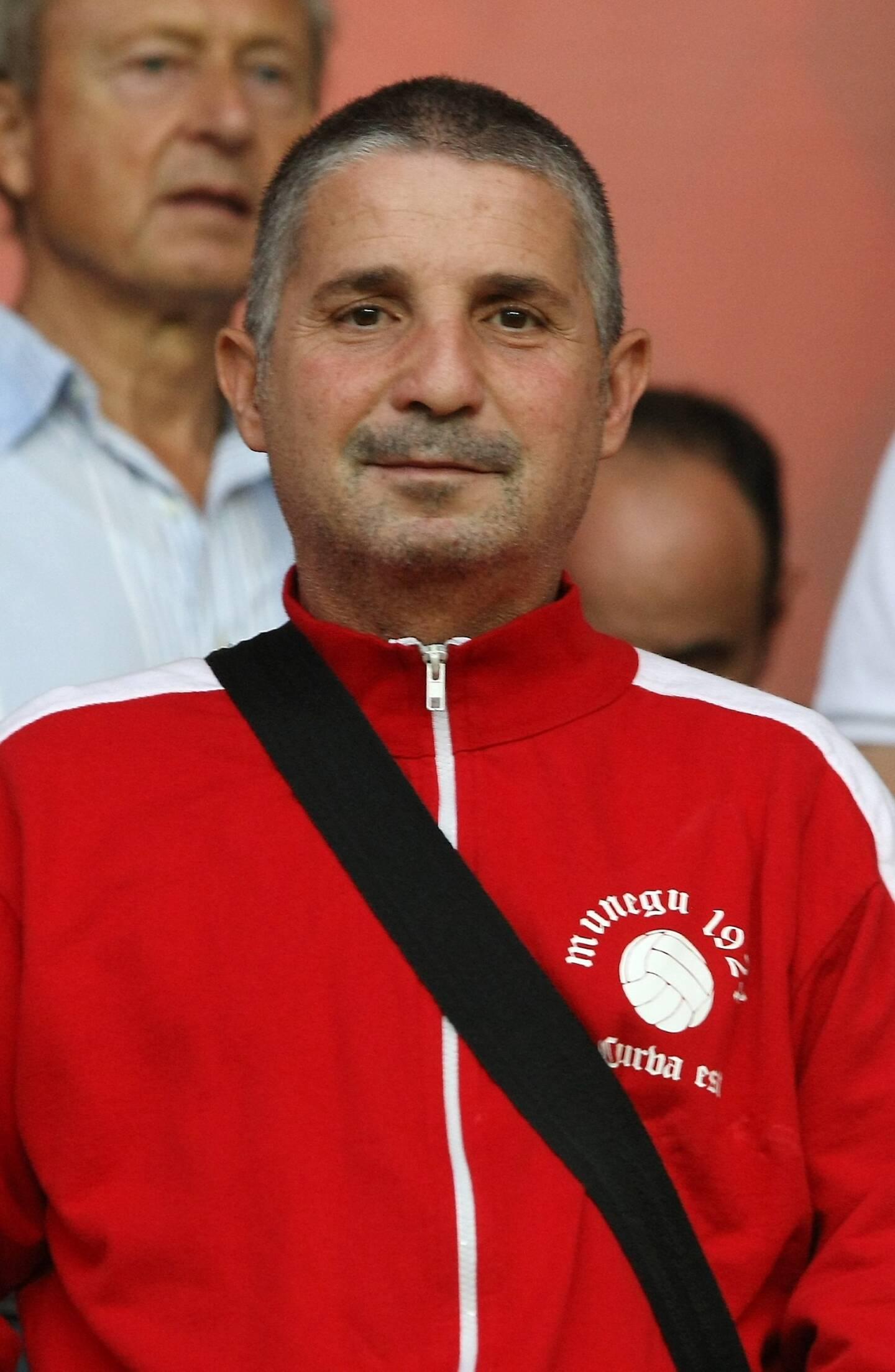 Jean-Paul Chaude s'est éteint ce dimanche soir. Il était le président du Club des supporters de Monaco depuis 2012.