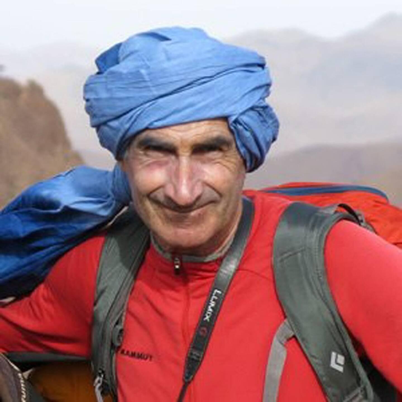 Hervé Gourdel, guide de haute montagne à Saint-Martin-Vésubie, a été capturé en septembre 2014 en Kabylie, où il venait pratiquer l'alpinisme.