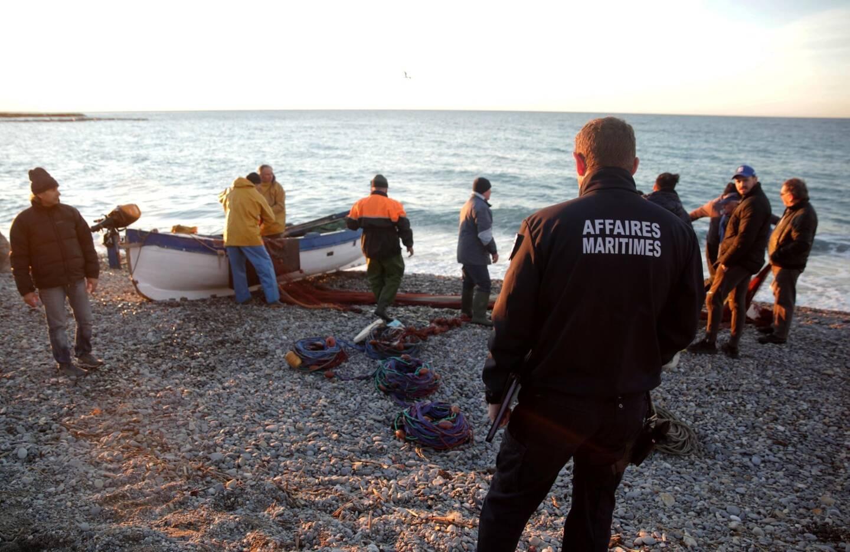 C'est sur le respect des règles que repose le maintien cette pratique ancestrale qu'est la pêche aux alevins de sardines.