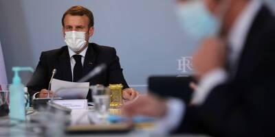 Stations de ski, restaurants, confinement... Covid-19: ce que devraient décider Macron, Castex et Véran ce mercredi