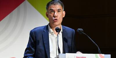 Olivier Faure officiellement réélu à la tête du Parti socialiste
