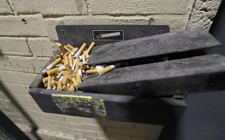 Le nombre de fumeurs n'a plus baissé en France en 2020