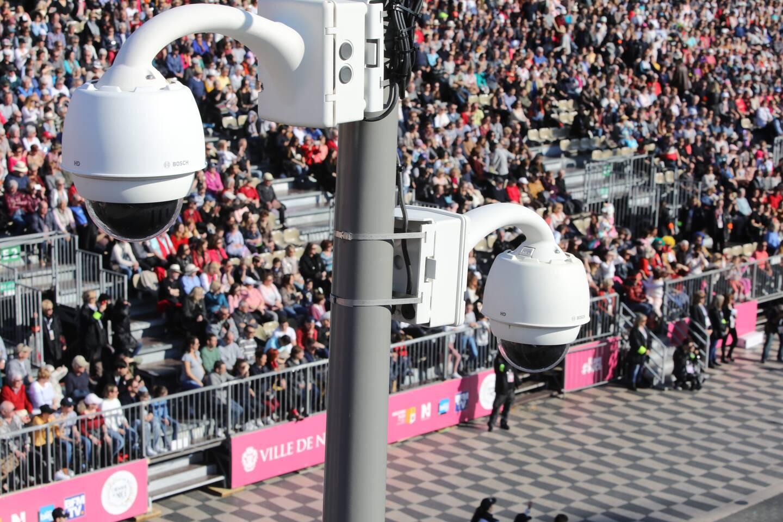 En 2019, la municipalité a testé sur quelques jours, lors du carnaval, un système de reconnaissance faciale.