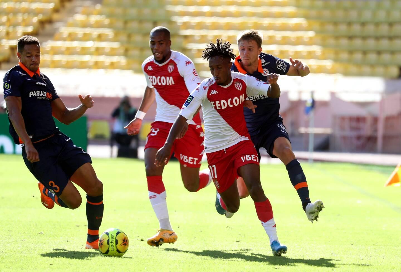 Gelson et Sidibé aimeraient signer un match référence à l'extérieur.